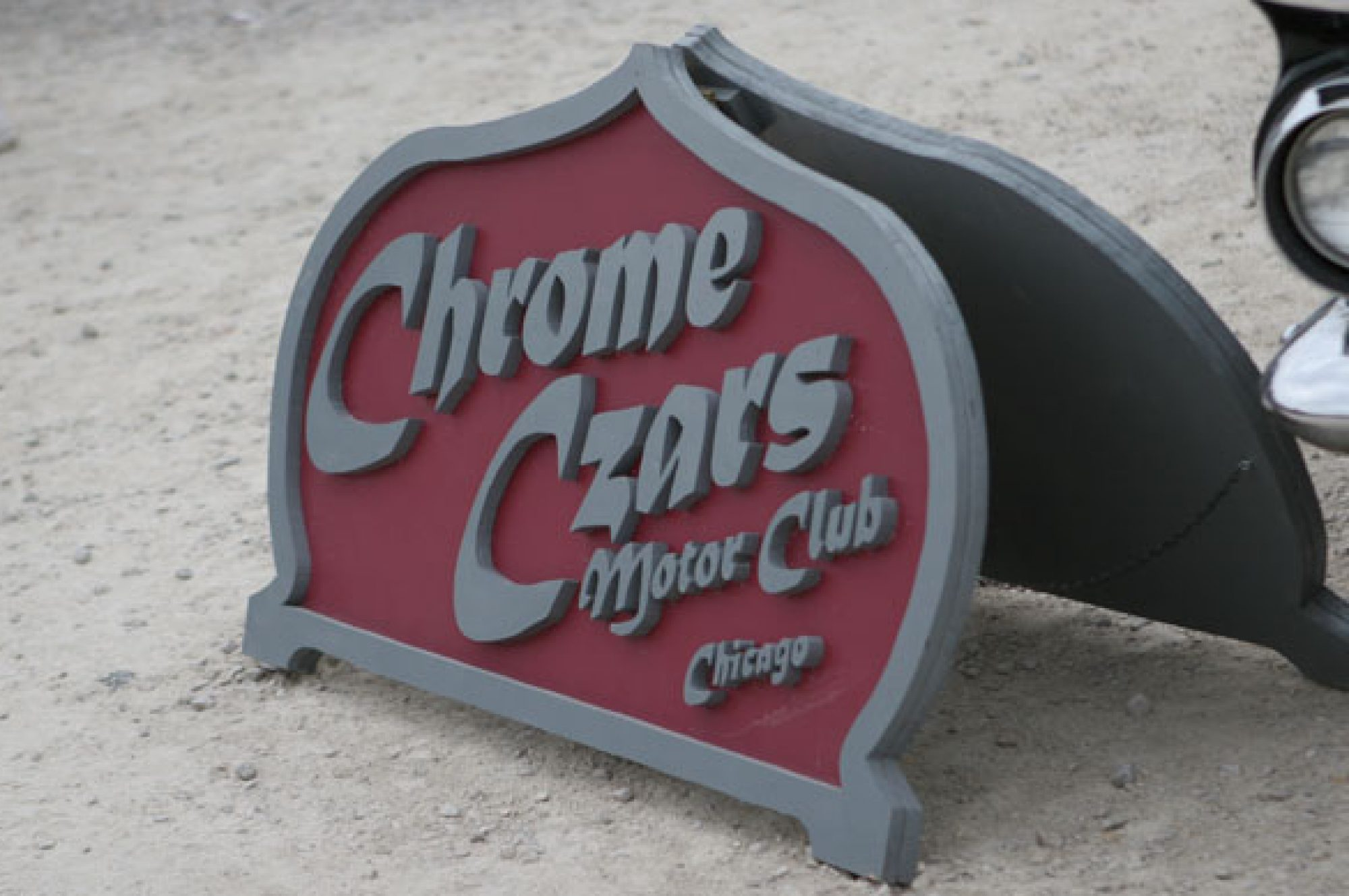 Chrome Czars Motor Club